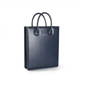 Tote Bag No.1 - Navy Blue