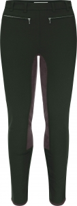 BIANCA FOREST GREEN FRONT