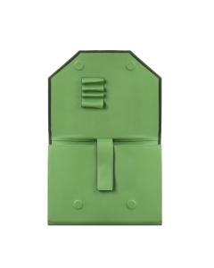 Kahlo green open