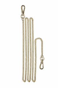 Bukvy string 120cm gold