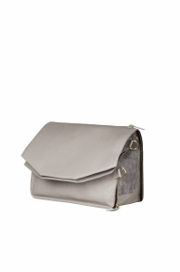 Bo Bardi Taupe handbag