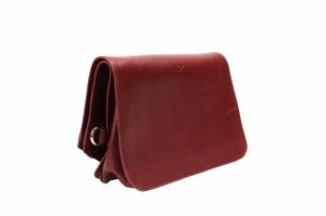 Sejima red folded