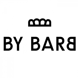 BY BARB
