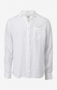Linus Linnen Shirt