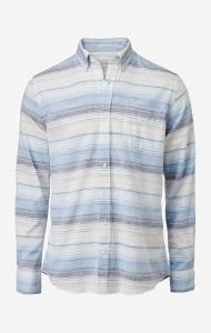 Frank Multistripe Shirt
