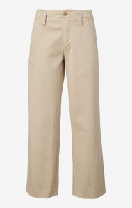 Frida Cropped Trousers
