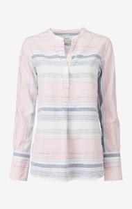 Clara Multistripe Shirt