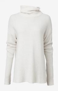 Daniella Polo Sweater