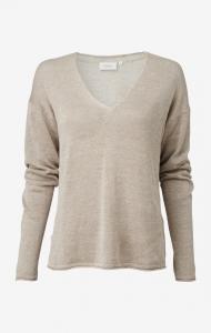 Lilja Linnen Sweater