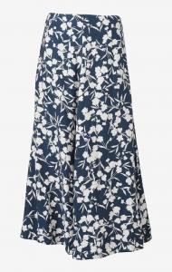 Maja Printed Skirt
