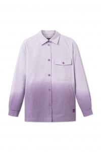 Ebbie Lavender Dip Dye