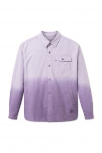 Frank Lavender Dip Dye