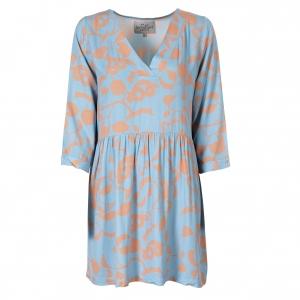 The Apples midi dress