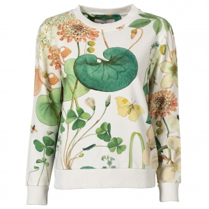 The Orchard Sweater
