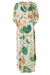 The Orchard maxi dress