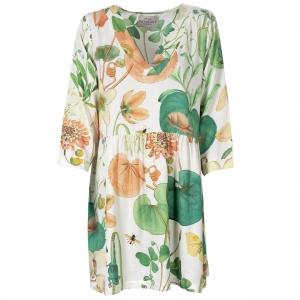 The Orchard midi dress