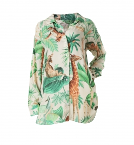 Zimba Long Shirt