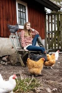 Elise Sweater