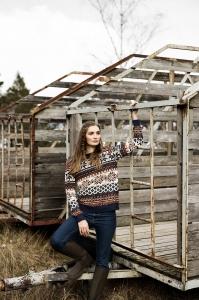 Ingrid Sweater