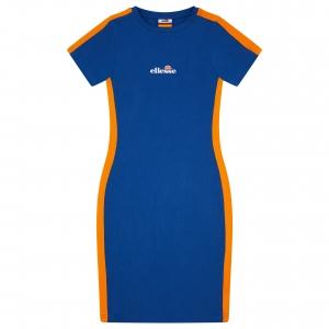 RIGGI DRESS BLUE