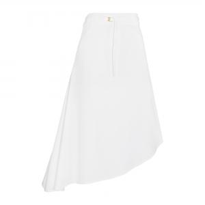 Mallorca Skirt White Dove
