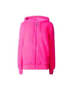 Womens Original midlayer jacket pink
