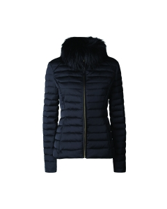 Womens Refined Down Jacket