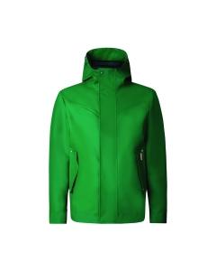 Mens original short rubberised jacket