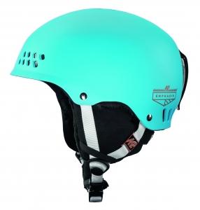 K2SKI F18 Helmet Emphasis Blue