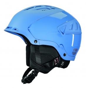 K2SKI F18 Helmet Vertue Blue
