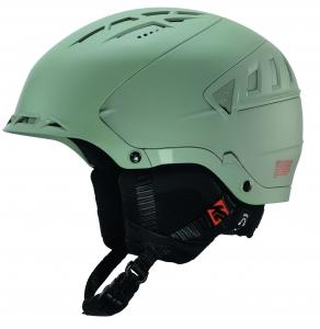 K2SKI F18 Helmet Diversion Grey