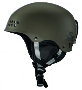 K2SKI F18 Helmet PhasePro Green N