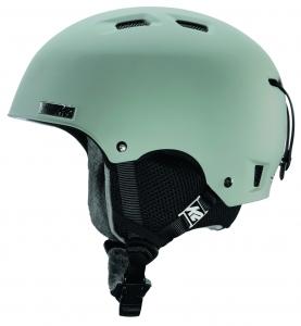 K2SKI F18 Helmet Verdict Grey