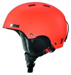 K2SKI F18 Helmet Verdict Orange