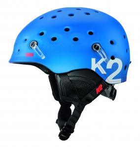 Helmet Route