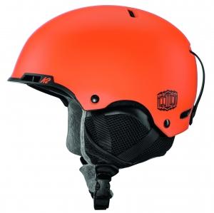 Helmet Stash