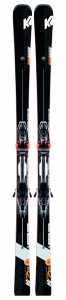 Skiis Speed Charger