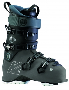Boot BFC