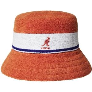 FIERY ORANGE HAT