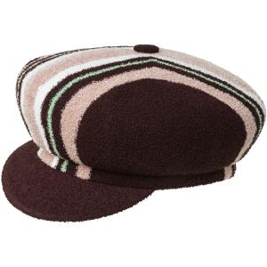 CORDOVAN CAP