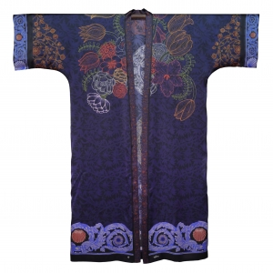 1 Kueen Kimono Porcelain Dreams  Front