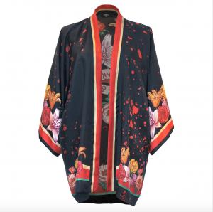 Jag har mens Kimono (Framsida)
