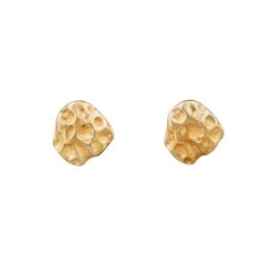 Bubble-gum earrings Br large 750kr