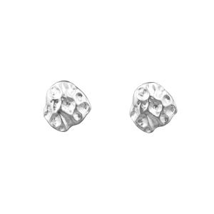 Bubble-gum earrings  large