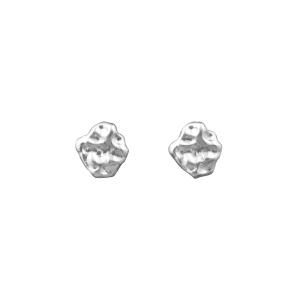 Bubble-gum earrings small