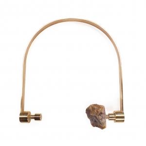 Halsband Ticka