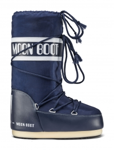 MOON BOOT CLASSIC BLUE