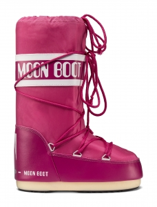 MOON BOOT CLASSIC BOUGANVILLE