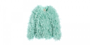 Feather Dream Jacket