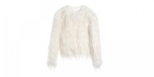 Rooster Feather Jacket